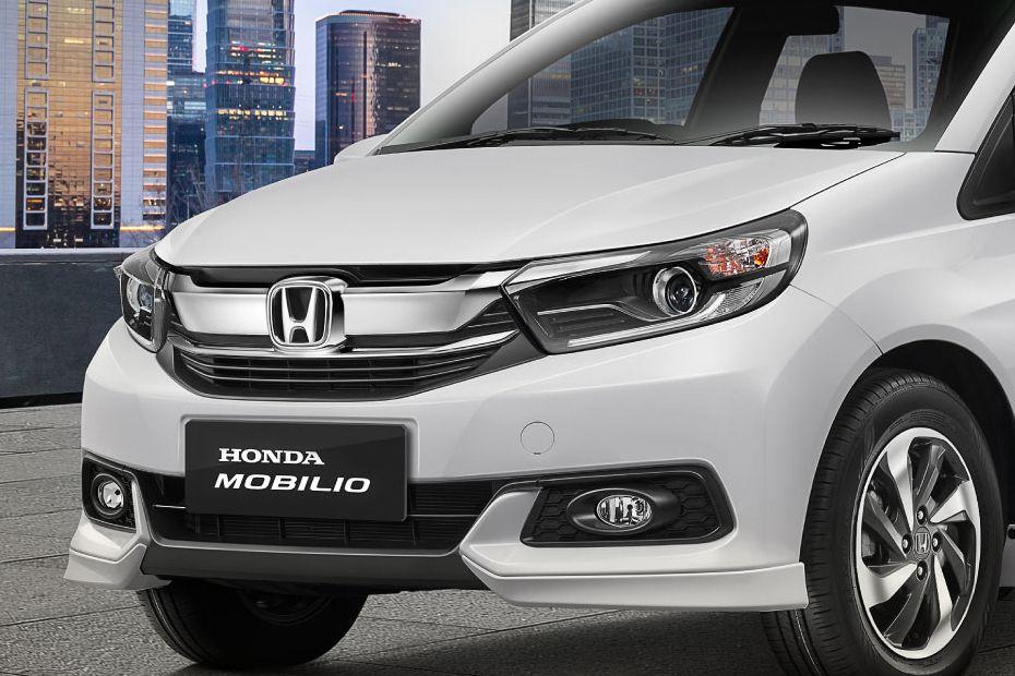 Harga & Spesifikasi New Honda Mobilio 2021 - Sukabumi Honda