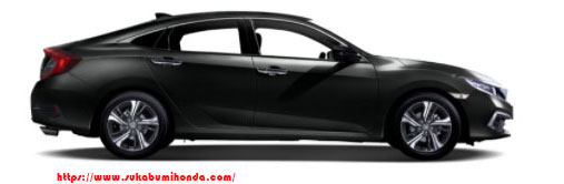 All New Civic Turbo