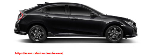 Civic Hatchback