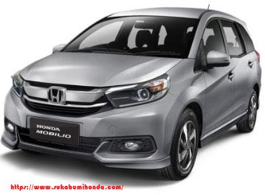 New Honda Mobilio