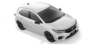 Honda City Hatchback Sukabumi