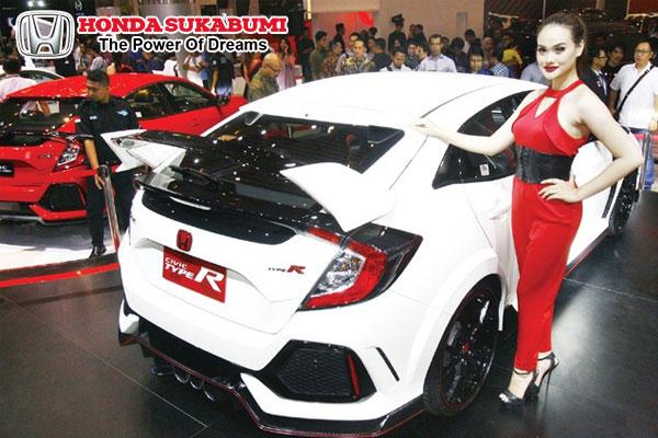 Dealer Honda Terbaik Sukabumi