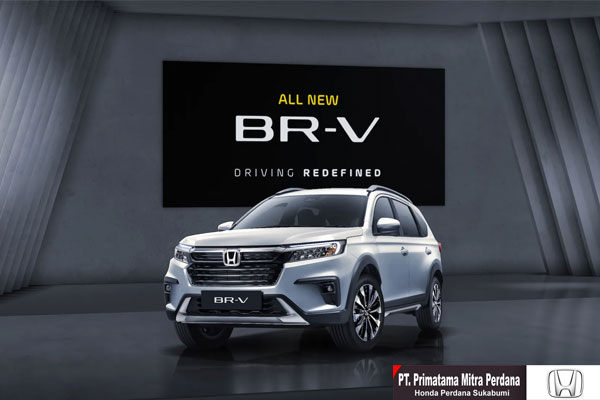 Launching Premier Exhibition All New LSuv